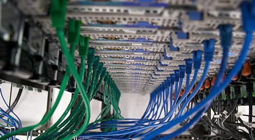 Server linux e reti