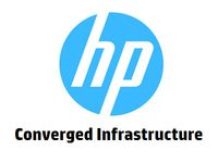 assistenza hp converged infrastructure