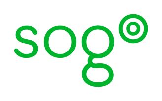 sogo groupware