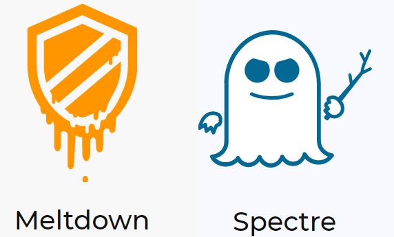 Vulnerabilita Meltdown Spectre